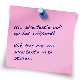 Uw advertentie hier?