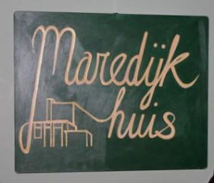 maredijkhuis